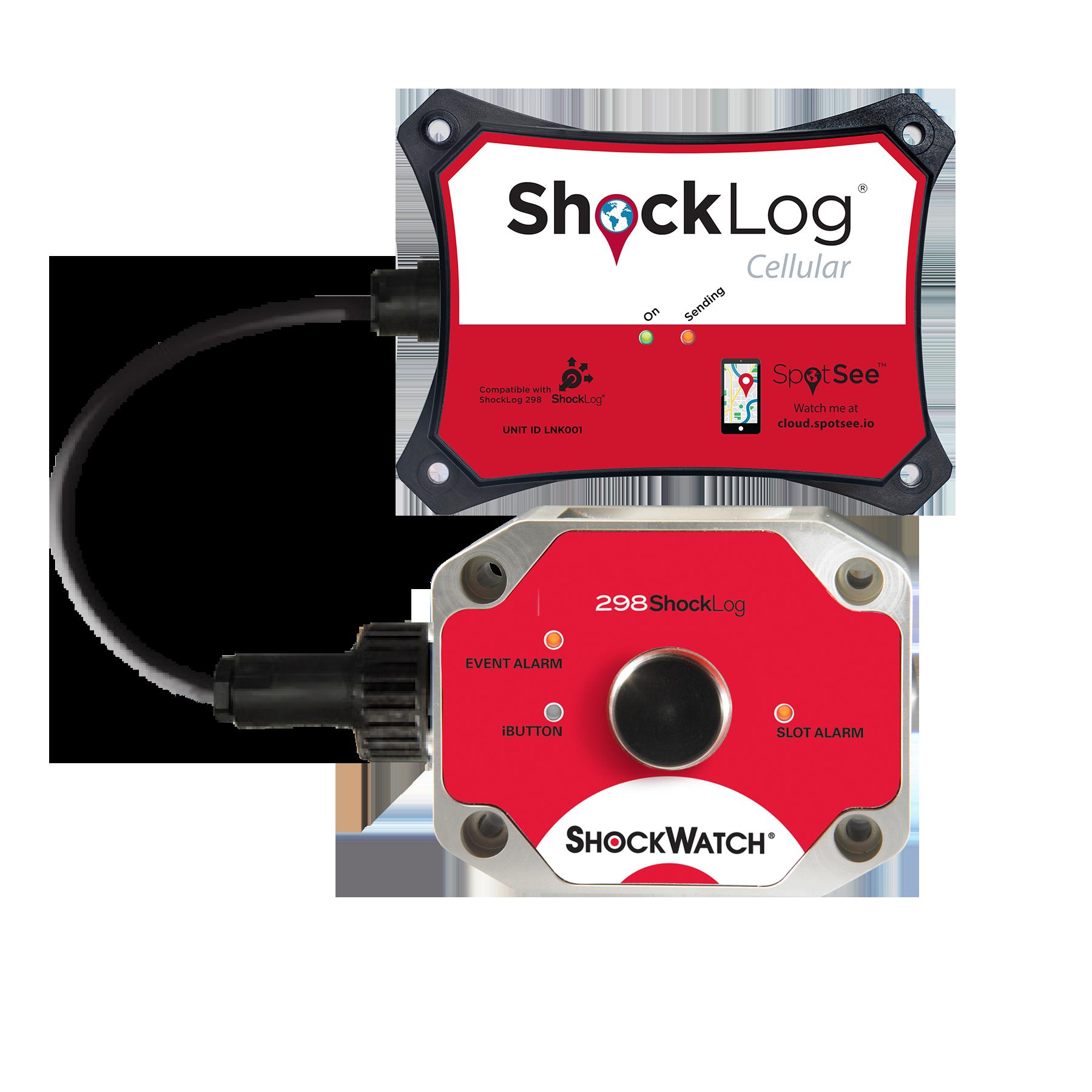 ShockLog Cellular-1